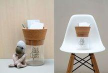 BLiving Dutch Designer Profiles / by bloesem blogs