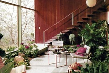 beautiful spaces / by Grace O'Leary