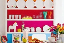 Home Style/Interiors / by Shawnee Stewart