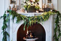 Christmas / by Kate Elizabeth Jean