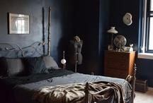 Style Trend: Dark & Moody / by Simone Rennard