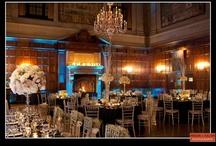 Harvard Club of Boston Weddings / by Person + Killian Photography