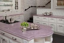 Countertops / by Kitchen Resource Direct