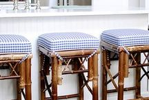 Kitchen Island Bar Stools / by Kitchen Resource Direct