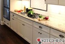 Titusville RTA Cabinets / Our new line of RTA Cabinets! / by Kitchen Resource Direct