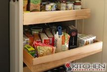 Pantry Makeover / by Kitchen Resource Direct