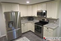Kitchen Appliances / by Kitchen Resource Direct
