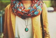 Fashion <3 / by Katlyn Burnham