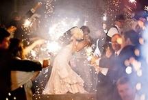 Dream Wedding / by Olivia Quinlan