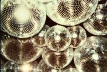 Sparkle & Shine / by Rae Penza