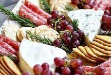 Foods & Treats / by Ashley Lin