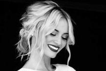 ULTIMATE HAIR-DO'S / by Sarah Stefek