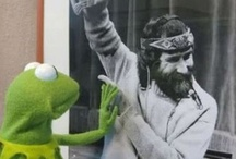 Muppets / by AtWell Staged Home