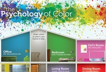 Color / by AtWell Staged Home