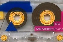 Nostalgia  / Blasts from my past / by BEWsomething