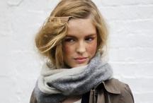 Hair: Cuts & Styles / by Ashley Quinn
