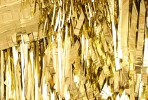 color palette: gold / A collection of all things gold. / by Jessica Swift