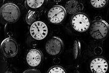 Time / by Sherri Thompson