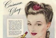 Vintage Advertising / by Sherri