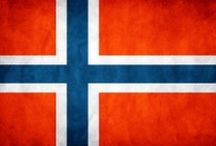 Norse Heritage / Proud to be Norwegian / by BEWsomething