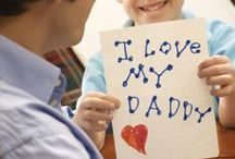 For Daddy! / Fun and frugal ideas for Father's Day! / by Blessed Beyond a Doubt