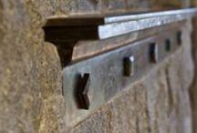 fireplace mantle shelf distressed black shelf. Black Bedroom Furniture Sets. Home Design Ideas