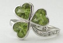 Jewelry / I love handmade jewelry.  / by Nicole Baldwin
