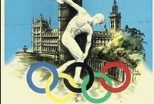 USA goes to London / by SwimOutlet.com
