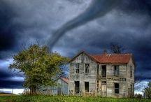 Weather / by Fran Kelly