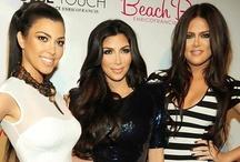 Keepin' Up with the Kardashian's Style / by TaylorRatkiewicz