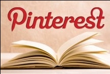 Pinterest and Business / Good stuff. / by Fran Kelly