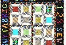 Quilting / by Sue Nugent