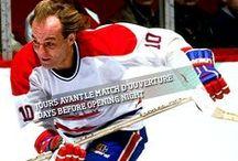 Décompte 2013-2014 / Countdown 2013-14 / by Canadiens de Montréal