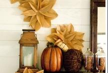 autumn / by Sami Salvail