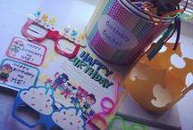 Preschool Ideas / by Michelle Pierce