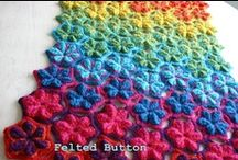 Crochet / by Kerry Wynne