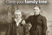 Genealogy / by Bobbie Nelson