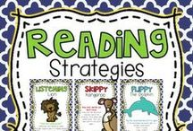 Teach- ELA Reading / by Kathryn Waters