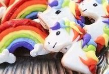 My Little Pony party / by Lisa Frank