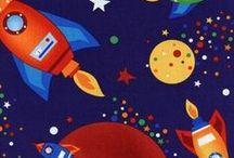 Children's Fabric / by Beverly Fabrics