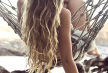 hair / by belit