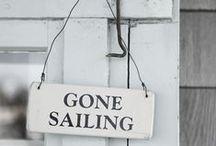 Nautically Speaking / by George Harrington