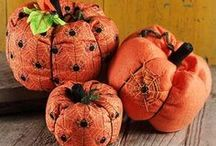 Halloween Projects / by Beverly Fabrics