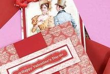 Valentine Projects / by Beverly Fabrics
