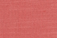 McGuire Furniture Fabric Inspiration / McGuire's textile offering consists of a wide selection of fabrics in various weaves, textures, patterns and colorways. All fabrics are suitable for use indoors or out, and are protectively coated to resist soil. / by McGuire Furniture