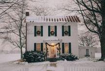 Christmas Season / by Molly Smith
