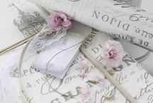Let's Wrap it / by Skarlet Von Troubles