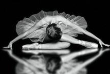 Ballet Mécanique / by Skarlet Von Troubles