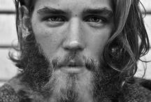 Bearded men do it better / by Skarlet Von Troubles
