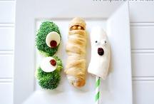 Fun Foods / by Amber Boicourt